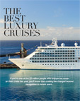 The Best Luxury Cruises