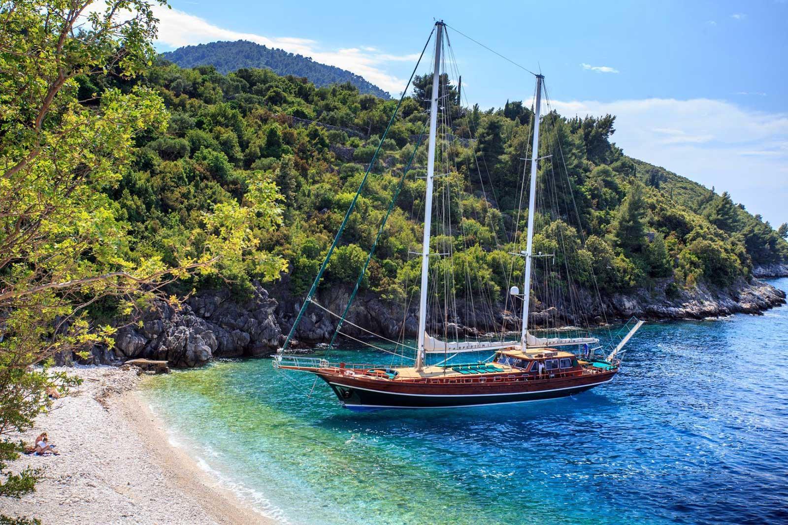 The World Of Sail Dalmatia